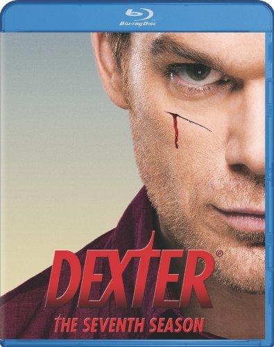 Dexter – Saison 7 en Blu-Ray