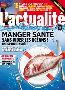 Magazine L'actualité