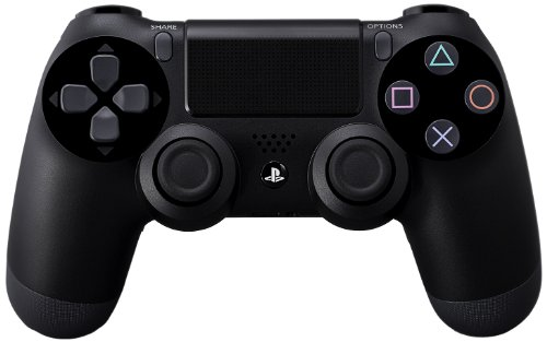 Manette de PlayStation 4