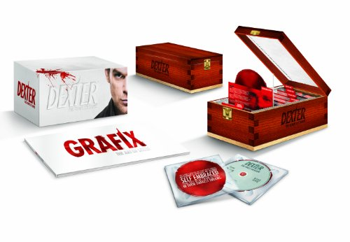 Coffret de collection Dexter