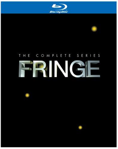 Coffret complet de Fringe