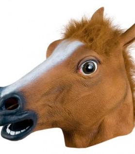 Tête de cheval!
