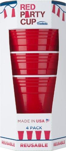 Vrais «cups» de party!