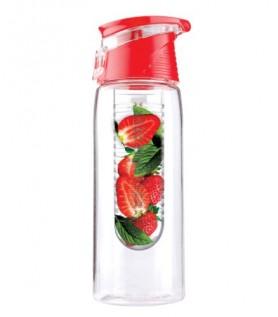 Aromatisez votre bouteille d'eau!
