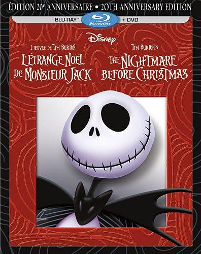 20e anniversaire de L'Étrange Noël de Monsieur Jack