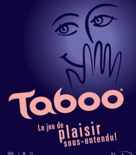 Taboo en français