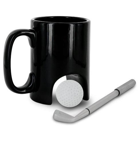 Tasse pour golfeur!