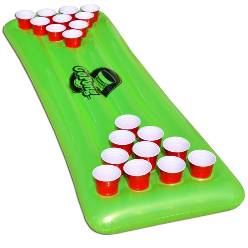 Beer Pong gonflable