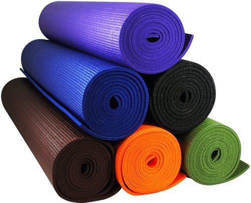 Tapis de yoga écologique et peu cher!