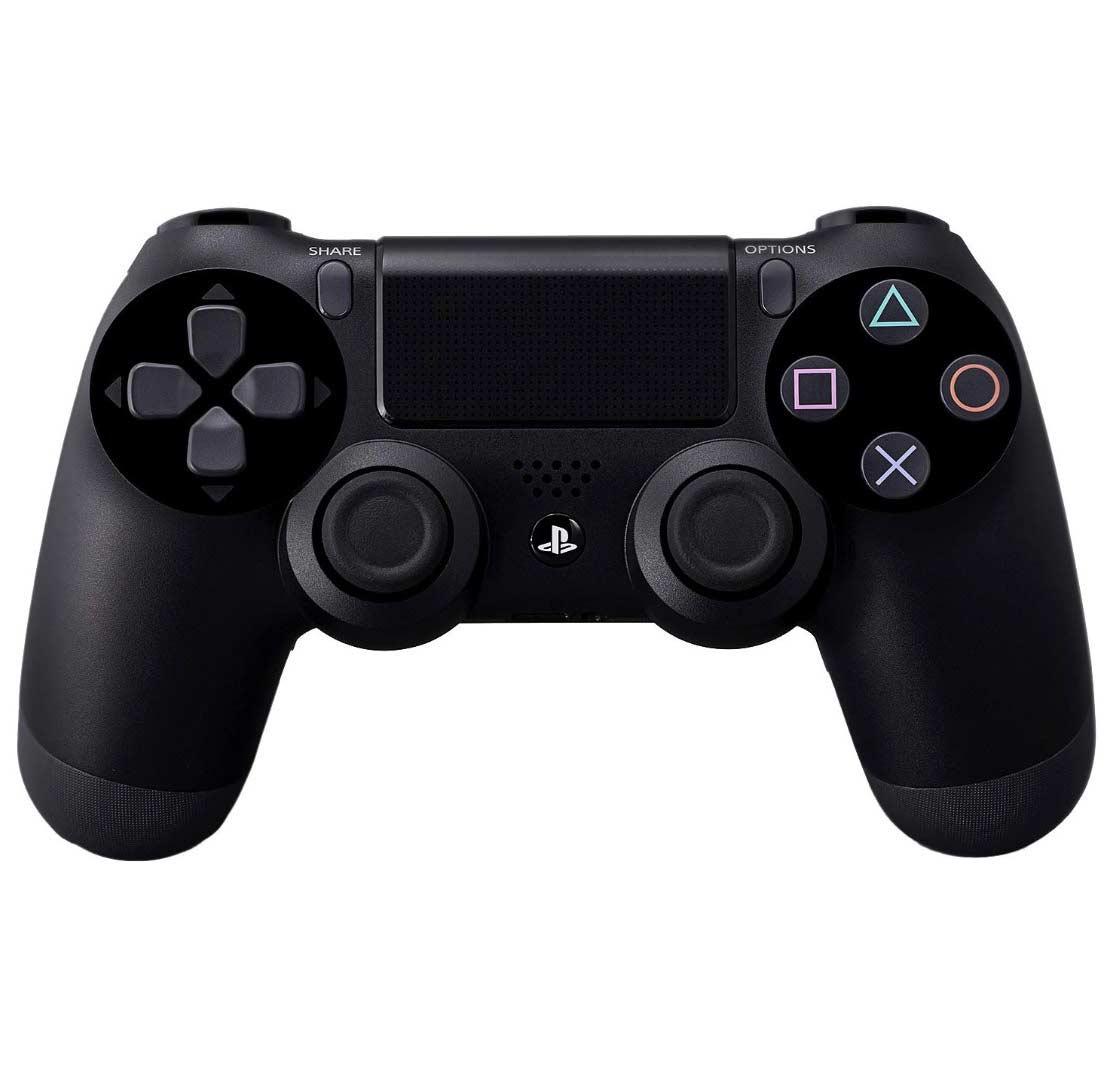 Manette de PlayStation 4