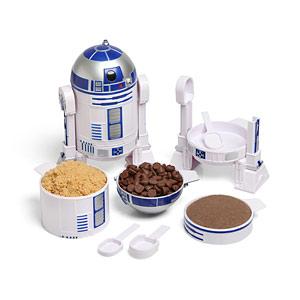 Tasses à mesurer R2-D2