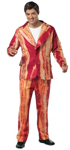 Costume bacon!