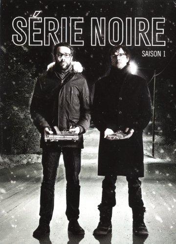 Série Noire – Saison 1 en DVD