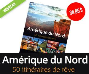Guide Ulysse - Amérique du Nord