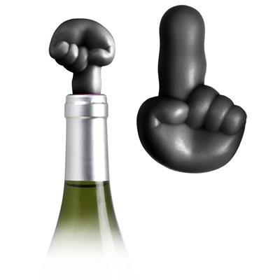 Bouchon Finger