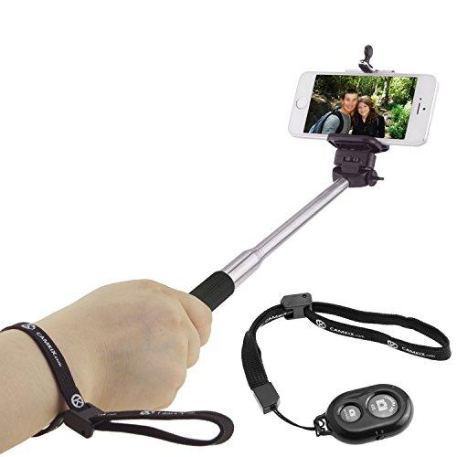 Bâton pour des selfies parfaits