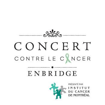 Offrir un billet pour le Concert contre le cancer