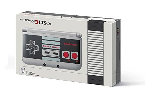 Nintendo NES 3DS XL