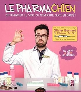 Le Pharmachien