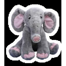 Toutou Éléphant