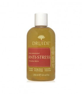 Bain moussant anti-stress