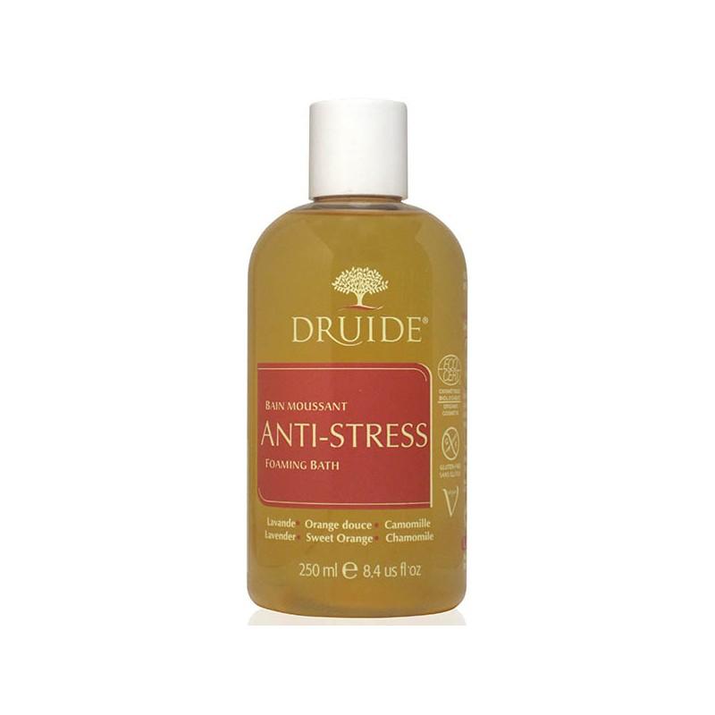 Bain moussant anti-stress