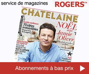 Abonnements à des magazines