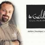 Cours de cuisine - La guilde Culinaire