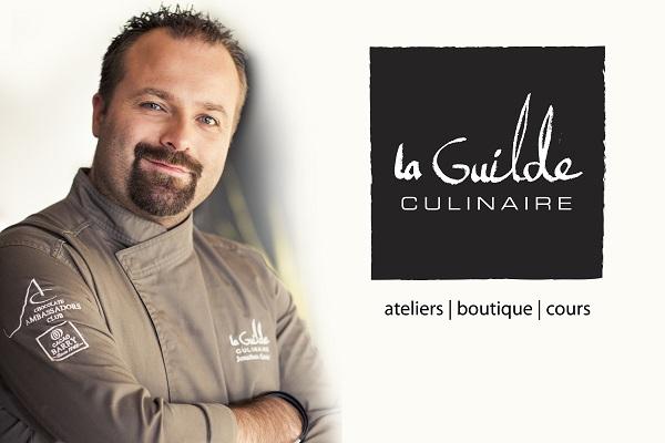 Cours de cuisine – La guilde Culinaire