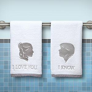 Je t'aime… Je sais!