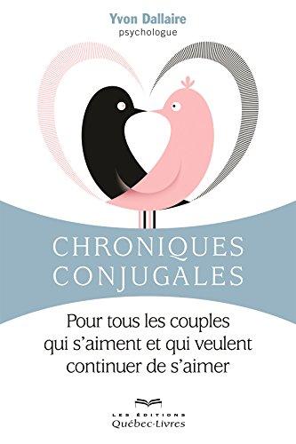 Chroniques conjugales