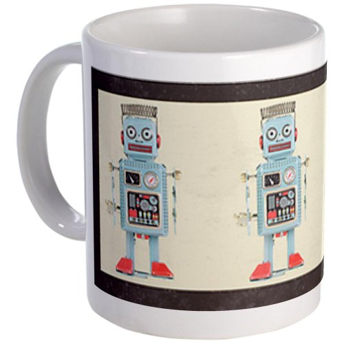 Mug Robot