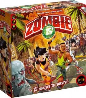 Jeu : Zombie 15