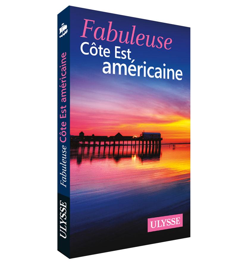 Cliquez ici pour acheter Fabuleuse Côte Est américaine