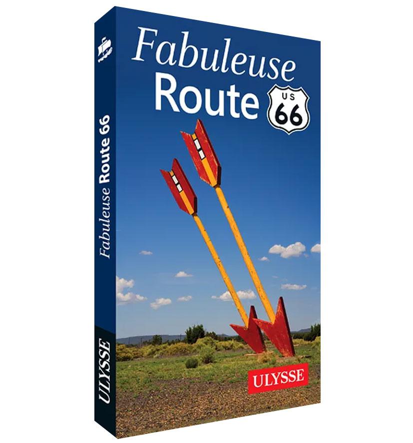 Cliquez ici pour acheter Fabuleuse Route 66