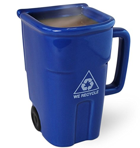 Tasse recyclage