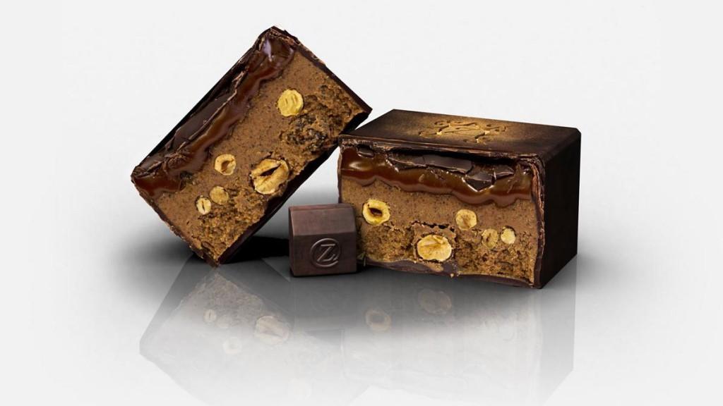 Livraison de chocolats par internet