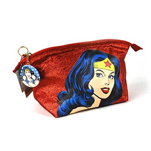 Trousse à maquillage Wonder Woman