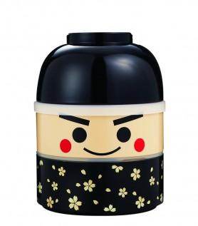 Boite à lunch Kokeshi Musashi Bento