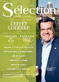 Magazine Sélection du Reader's Digest