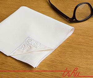 Mouchoir de poche - Tshu