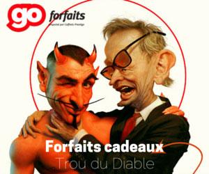 Go Forfaits