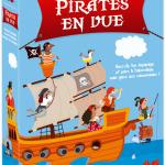 Pirates en Vue - Jeu de société