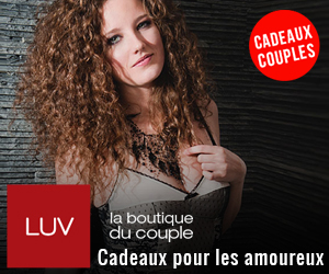 Boutique LUV - la boutique du couple