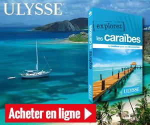 Ulysse - Caraïbes