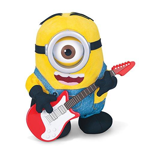 Minions – Figurine de Stuart le Minion Rock'n Roll