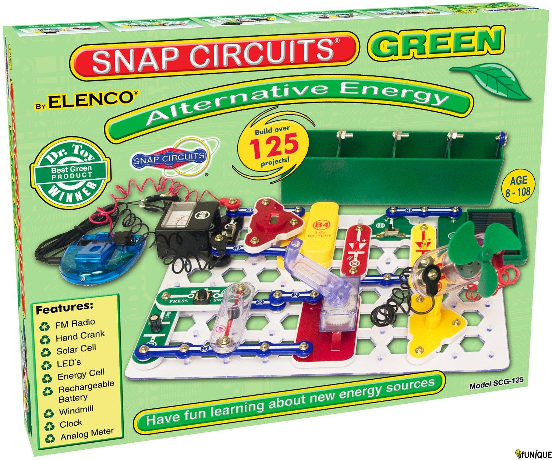 Snap Circuits Vert