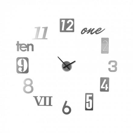 Horloge NUMBRA