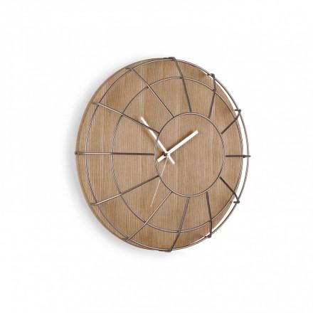 Horloge CAGE