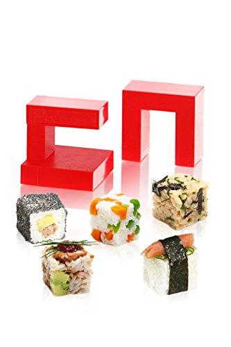 Moule à sushi